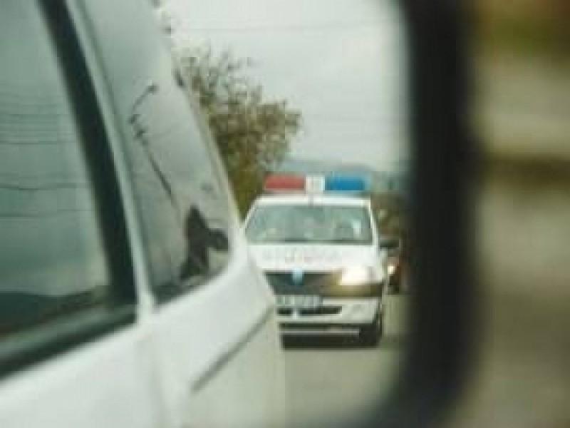 Ei sunt zmeii șoselelor! Urmărire pe străzile orașului, după un șofer beat care a refuzat să oprească la semnal