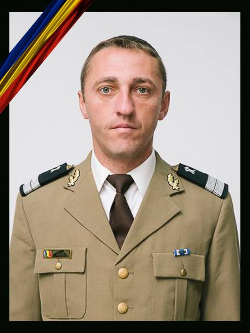 El este militarul care a murit la Alba Iulia: A luptat în Afganistan, dar a sfârșit electrocutat pe un tanc!
