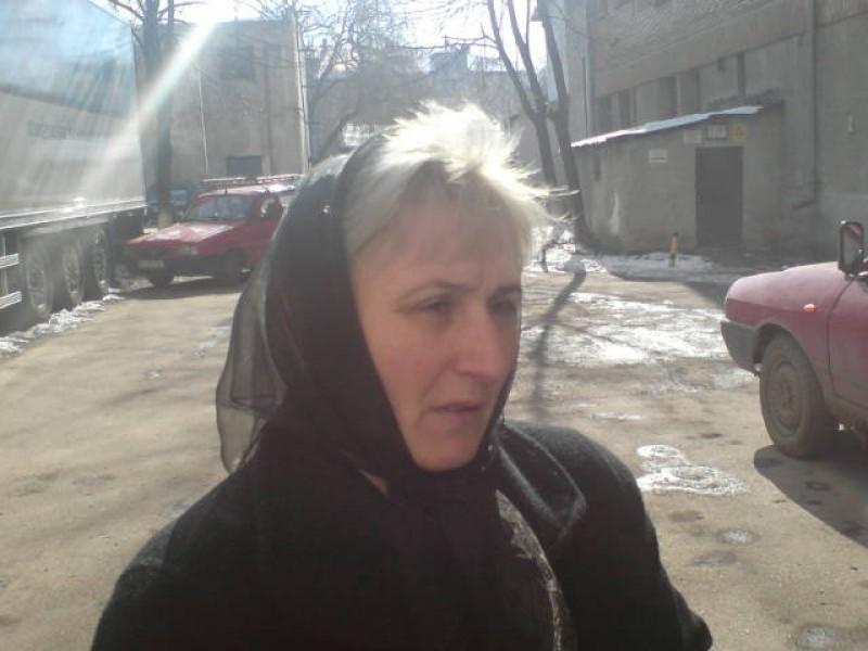 "Elena Balauca: ""Baiatul m-a recunoscut si mi-a spus: Mama, sa nu iti faci griji!"""