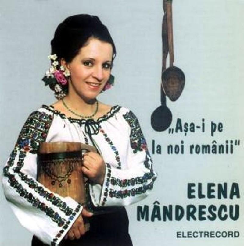 ELENA MANDRESCU - Har, credinta, perseverenta! - VIDEO
