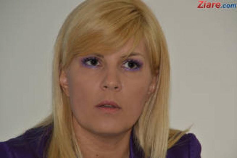 Elena Udrea, condamnata la 6 ani de inchisoare!