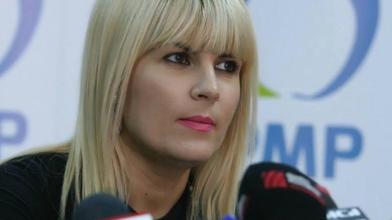"""Elena Udrea s-a înscris la Facultatea de Teologie şi înfiinţează """"Institutul Fericirii"""""""