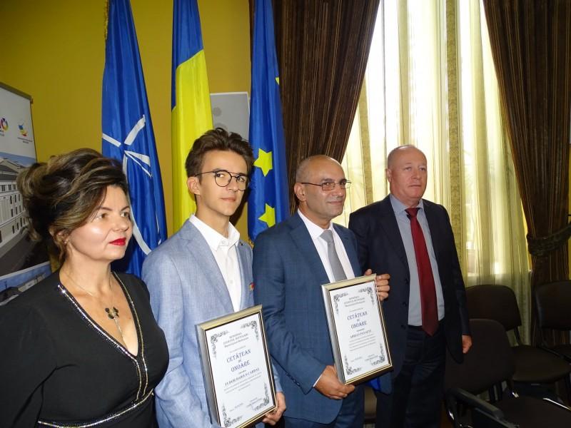 Elev botoșănean admis la cea mai prestigioasă instituție de învățământ din Franța
