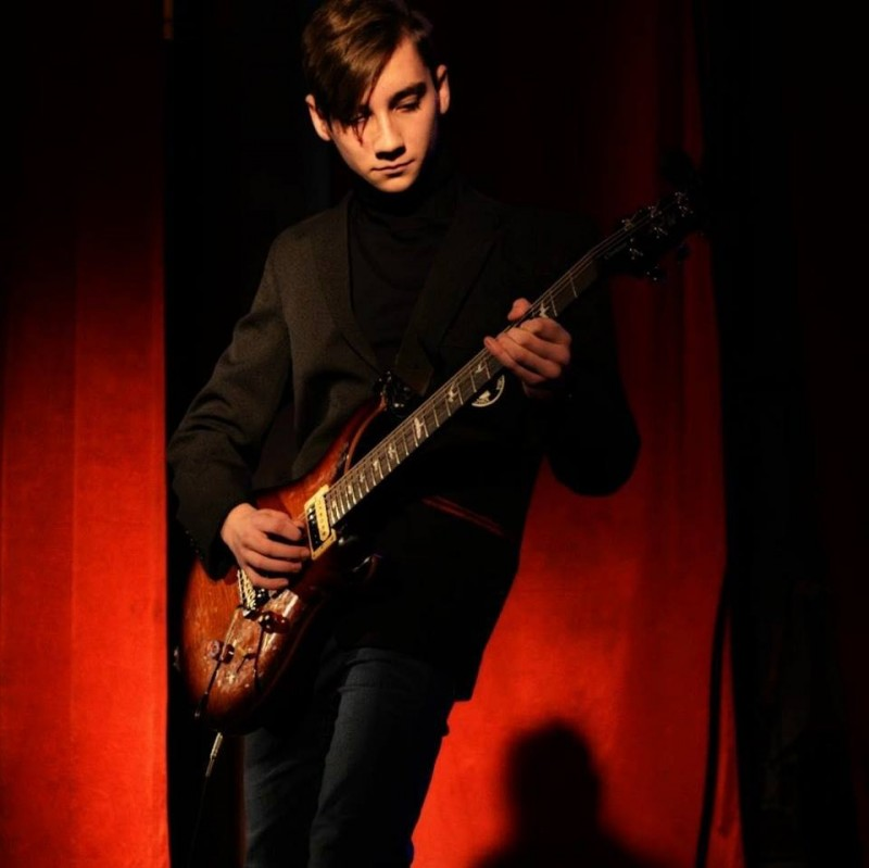 """Elev dorohoian laureat al Festivalului Internațional de Muzică, Dans și Interpretare Instrumentală """"Nova Latinitas"""""""