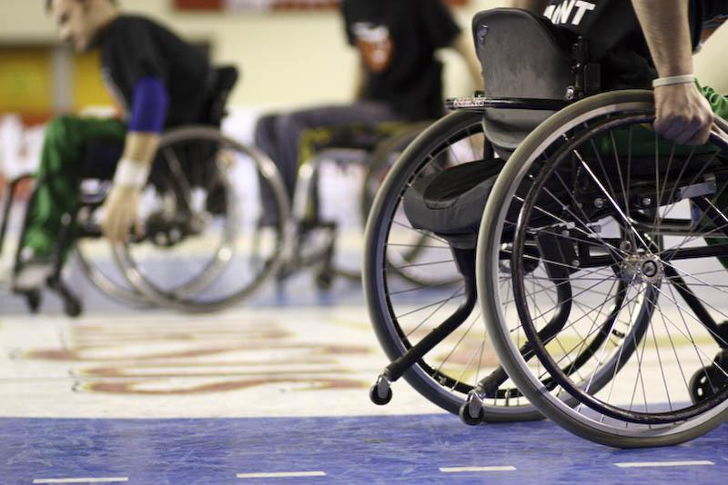 Eleva imobilizata in scaun cu rotile, premianta la etapa nationala a Olimpiadei de Limba Romana!