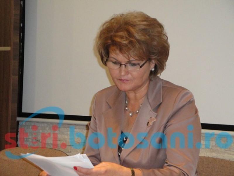 Elevi și profesori din Botoșani, consiliați de un expert german