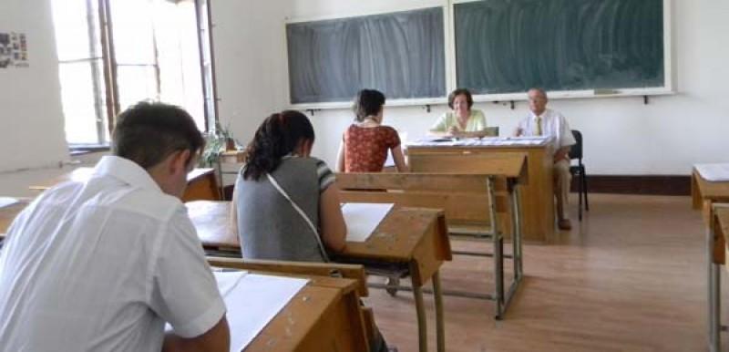 Elevii aparţinând minorităţilor naţionale susțin astăzi proba scrisă la Limba şi literatura maternă
