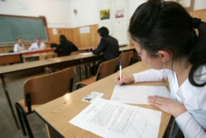 Elevii de clasa a XII-a, in pericol sa piarda admiterea la facultate
