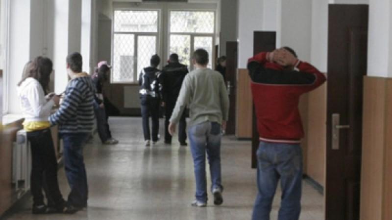 Elevii de la o unitate de învățământ din județul Botoșani vor primi o masă caldă sau pachete alimentare
