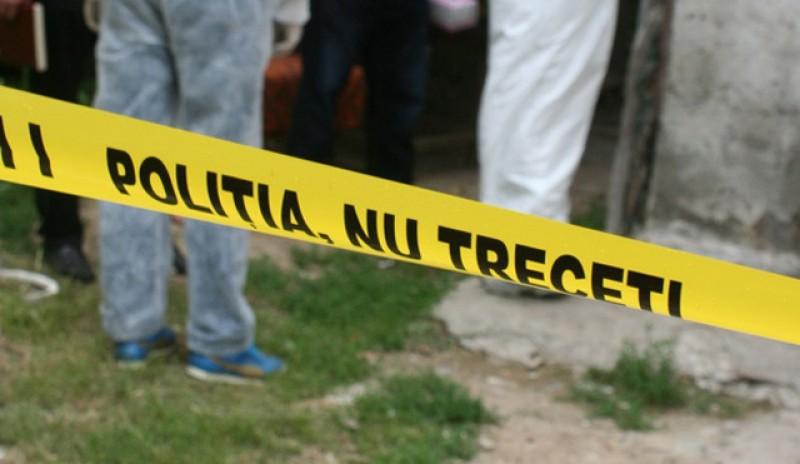 Elevul de 17 ani care a ucis un om cu o palmă, a fost arestat preventiv