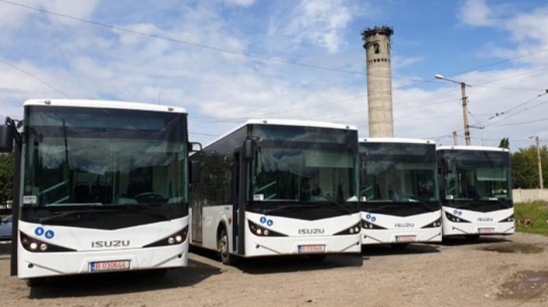 Eltrans SA: elevii trebuie să-și procure abonamente noi pentru transportul gratuit în municipiul Botoșani