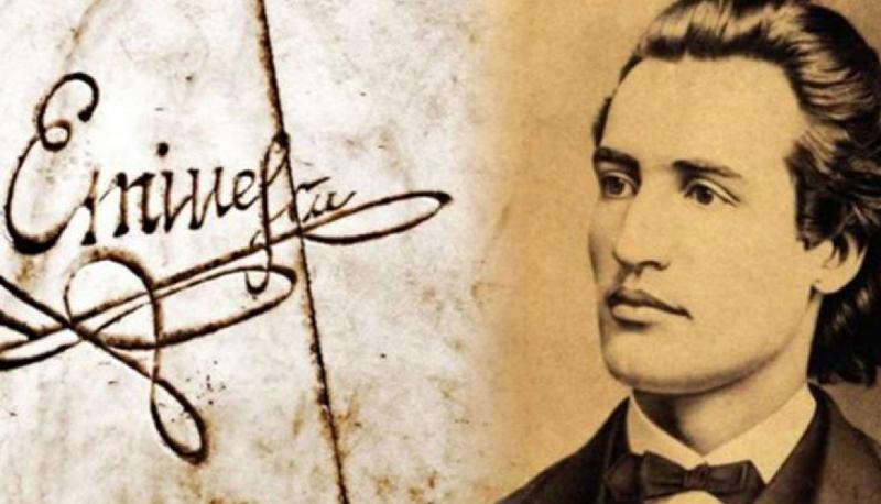 """""""Eminescu trăiește prin noi"""", o altă acțiune închinată poetului nepereche"""