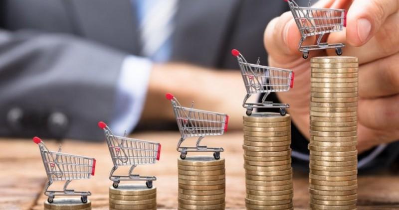 Eurostat: Inflaţia în România este de trei ori mai mare decât media europeană!