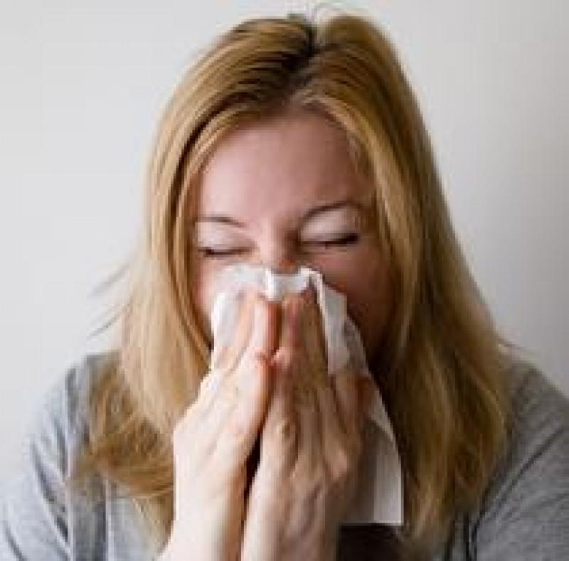 Epidemie de gripă declarată OFICIAL în România