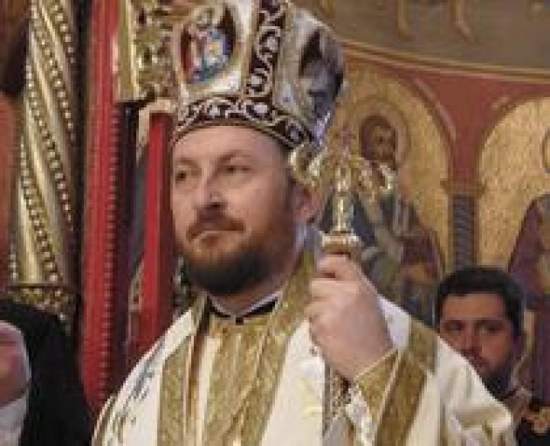 """Episcopul de Huși a renunțat la funcția deținută! """"Se considera nevinovat"""", dar s-a retras """"pentru pacea si binele Bisericii"""""""
