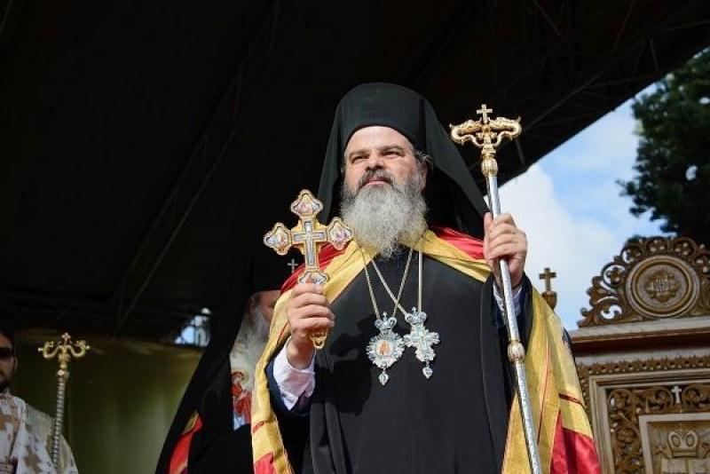 Episcopul Ignatie: Trăim vremurile unui totalitarism al progresiştilor, care aruncă la coşul de gunoi al istoriei valorile tradiţionale