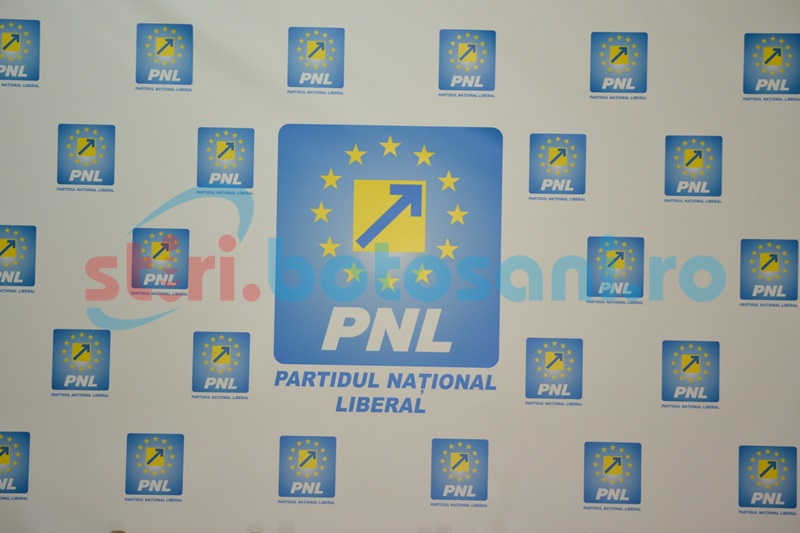 Eşecul PNL în alegeri, reflectat la nivelul organizaţiei judeţene - FOTO