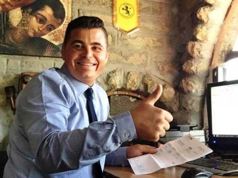 """Este botoșănean, director de hotel și candidează la alegerile din Italia: """"Vrem să demonstrăm italienilor bunătatea noastră, a românilor"""""""