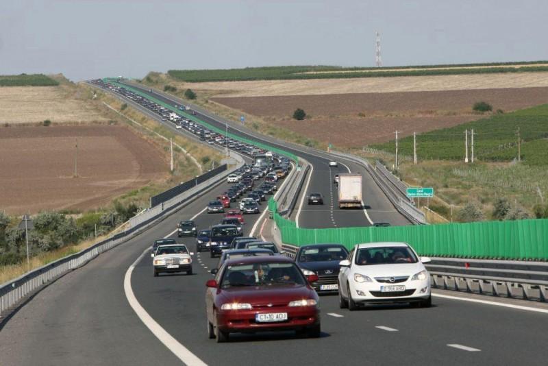 Este legal să circuli cu viteză foarte mică? Ce spune legea din România?