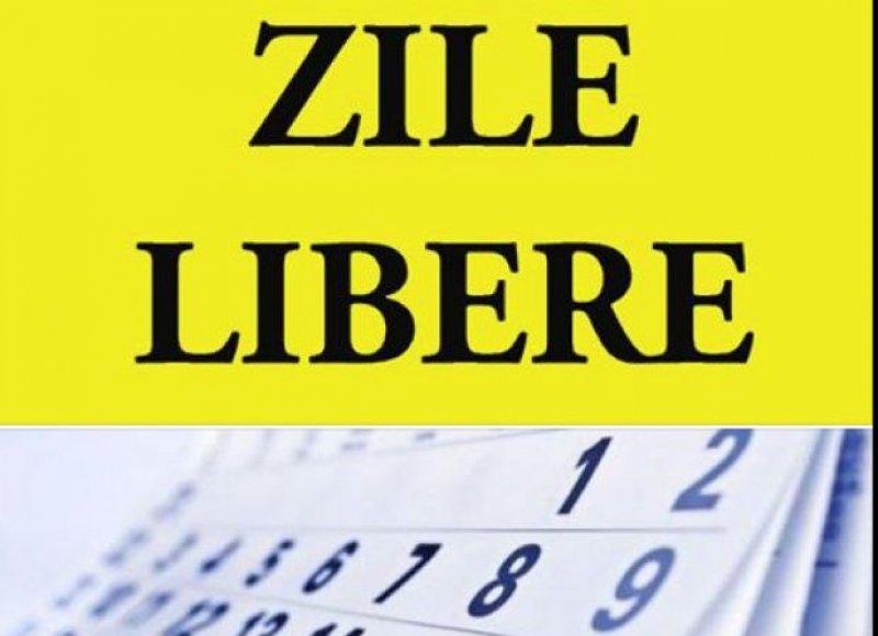 Bugetarii se pregătesc de vacanță: 24 și 31 decembrie sunt zile libere!