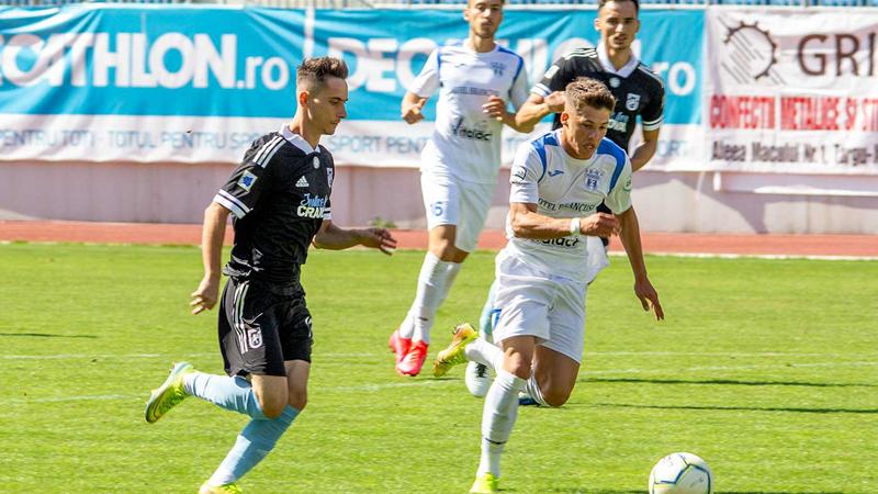 Este oficial! Andrei Dragu a semnat cu FC Botoșani. Avea o clauză de reziliere uriașă
