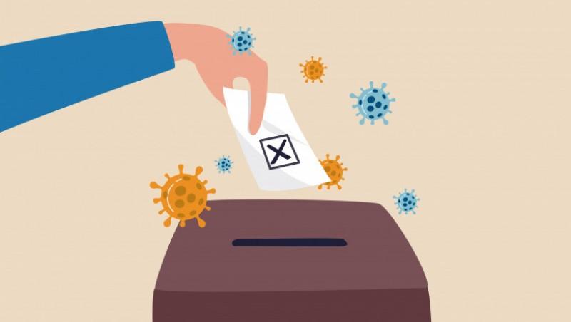 Este posibil ca diaspora să nu poată vota fizic la alegerile din decembrie