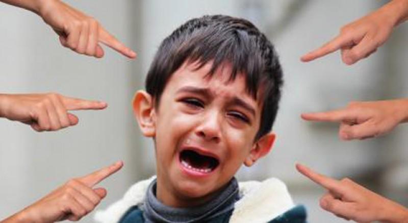Este week-end, deci părinții pot citi și gândi în liniște: Bullying-ul din școlile din România a atins proporții astronomice, de aproape 35%