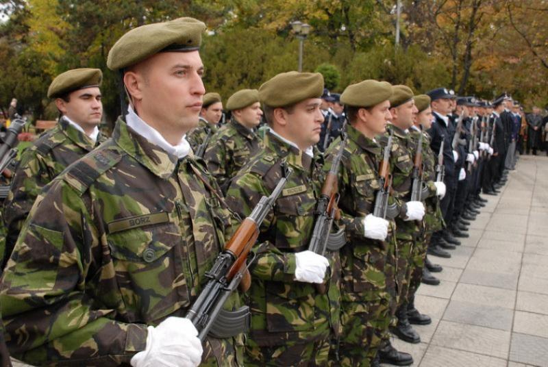 Ești din Botoșani și visezi la o carieră militară? Iată ce trebuie să faci!