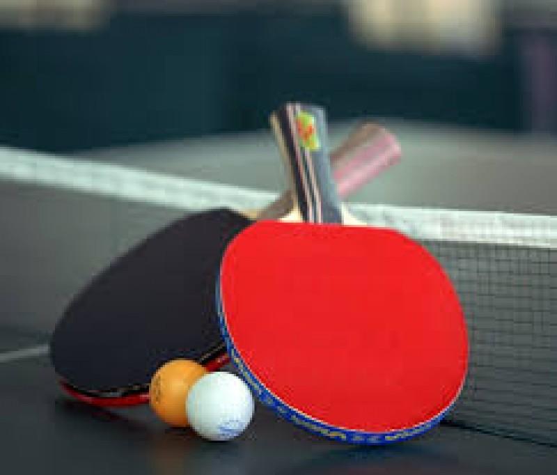 Etapa municipală la tenis de masă, Olimpiada Naţională a Sportului Şcolar - Olimpiada Gimnaziilor!