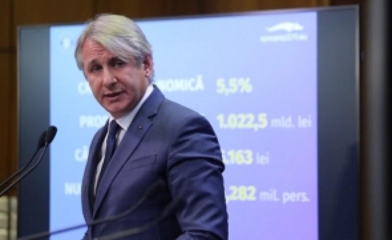 Eugen Teodorovici bagă frica în bugetari: Încep disponibilizările