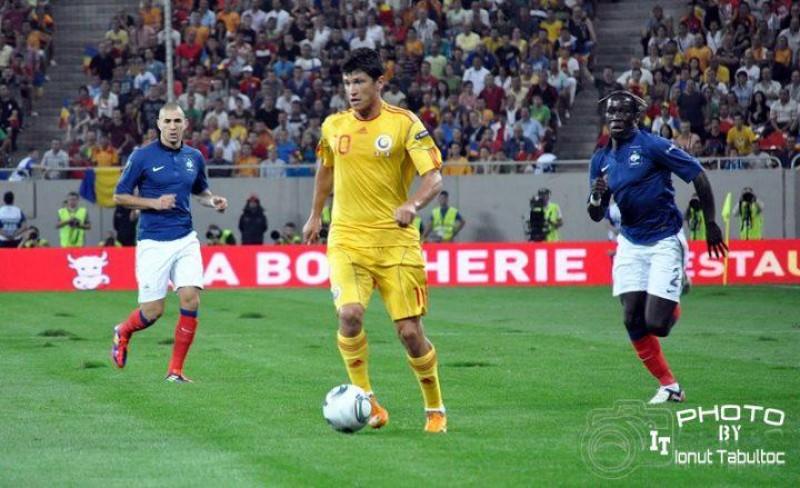 EURO 2016: Romania va deschide Campionatul European! Vezi in ce grupa a cazut!