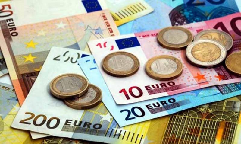 Euro, cel mai mare nivel anunţat vreodată de BNR în istoria României!