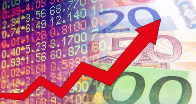 Euro, valori record în ultimii ani! A patra creștere de săptămâna asta!