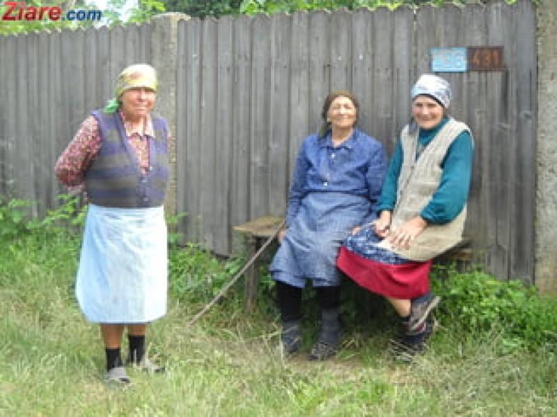Euronews scrie despre satul din Romania in care nu exista hoti