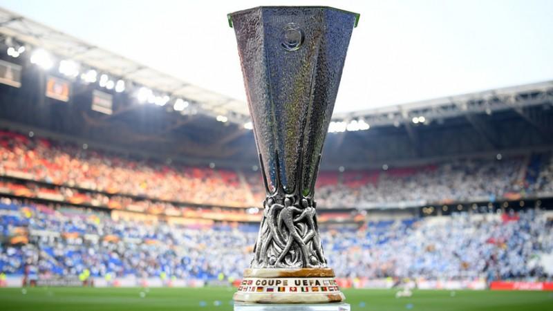 Europa League, se cunosc deja primele echipe calificate în şaisprezecimi