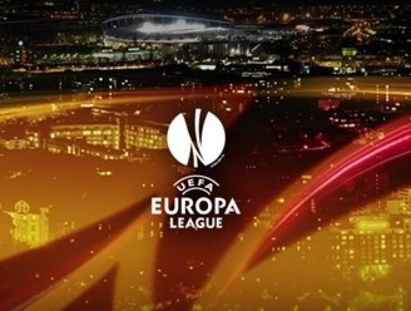 Europa League: Vezi meciurile programate in aceasta seara!