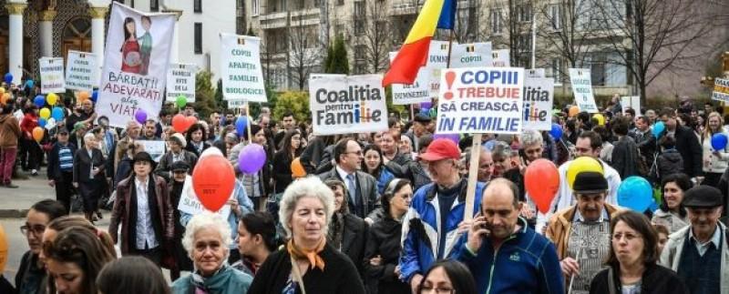Europa se sesizează cu privire la grava încălcare a democrației în România prin ignorarea celor trei milioane de români
