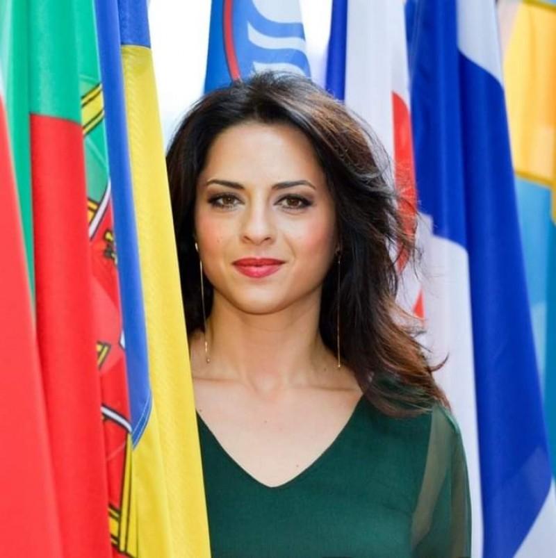 Europarlamentarul Ramona Strugariu vine la Botoșani
