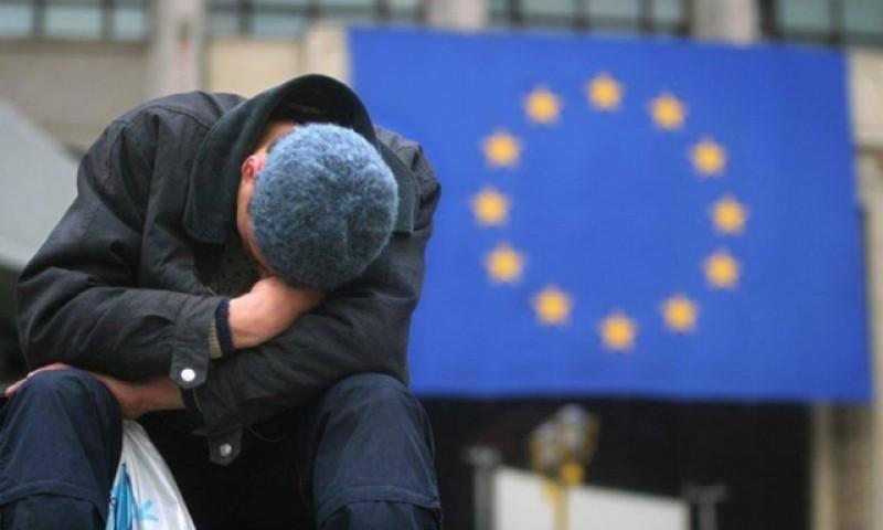 Eurostat îl contrazice pe ministrul Budăi: Aproape 35% din populaţia României era expusă riscului de sărăcie în 2018!