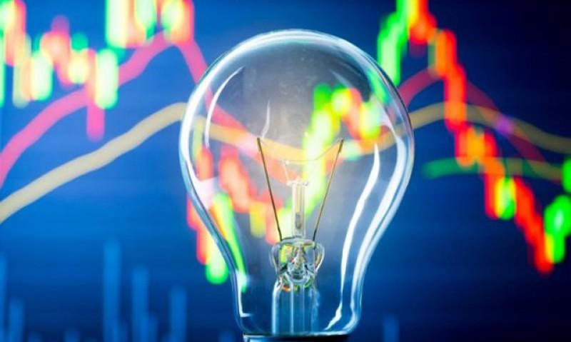 Eurostat: În 2020, prețurile la electricitate pentru consumatorii casnici au crescut în România cu aproape 10%