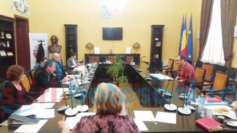 Evaluare a activității mangeriale cu contestații, la Teatrul Vasilache!