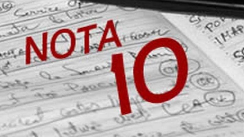 Evaluare Națională 2017: Elevii din Botoșani cu 10 pe linie!