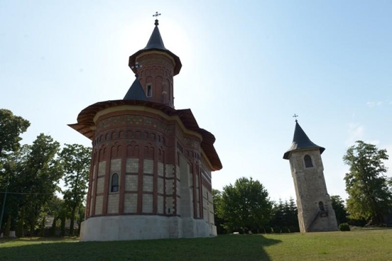 Evenimente religioase în județul Botoșani, în perioada 5-9 septembrie