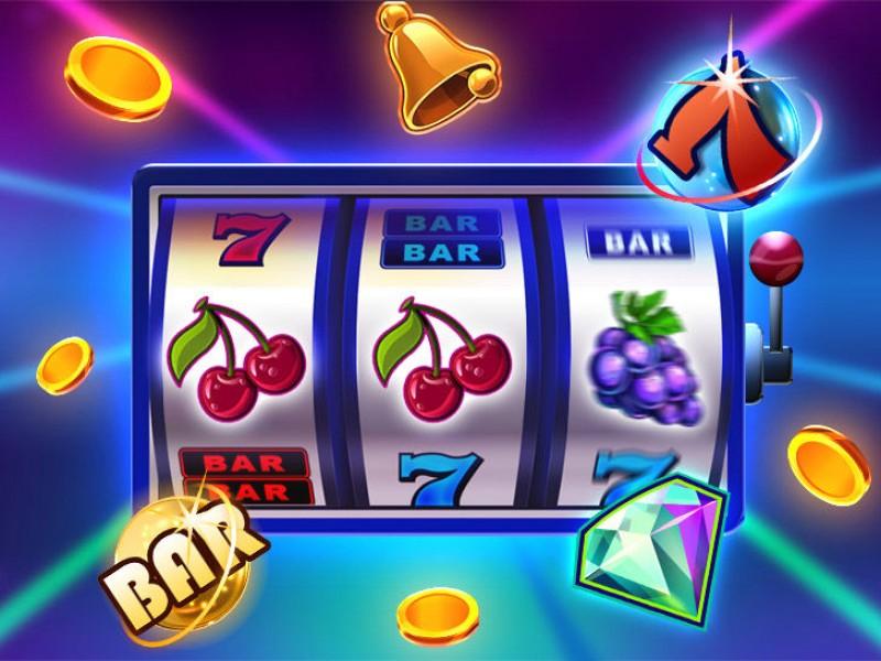 Evoluția sloturilor online