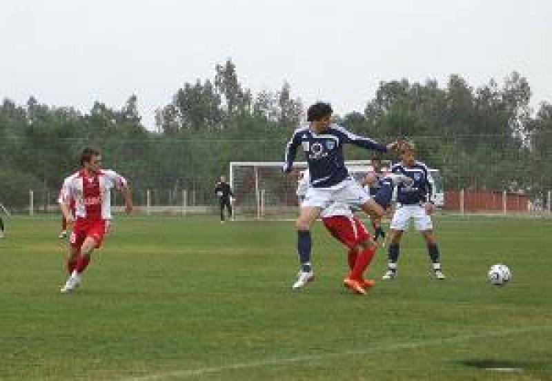 Execuţie în direct: FC Botoşani - Illichivets Mariupol 2-8