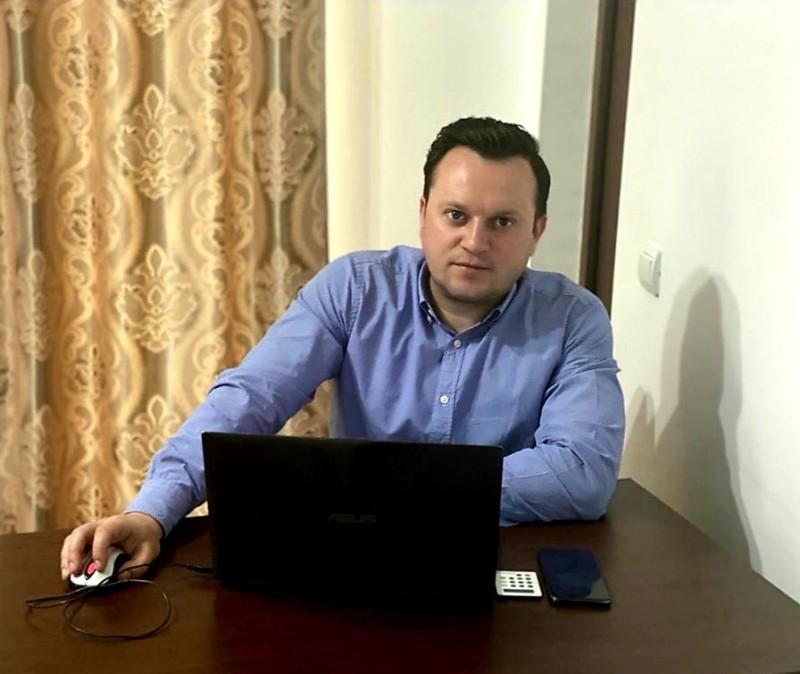 """Cătălin Silegeanu: """"Explicați antreprenorilor pachetul de măsuri economice! Riscăm să nu fie folosite ajutoarele!"""""""