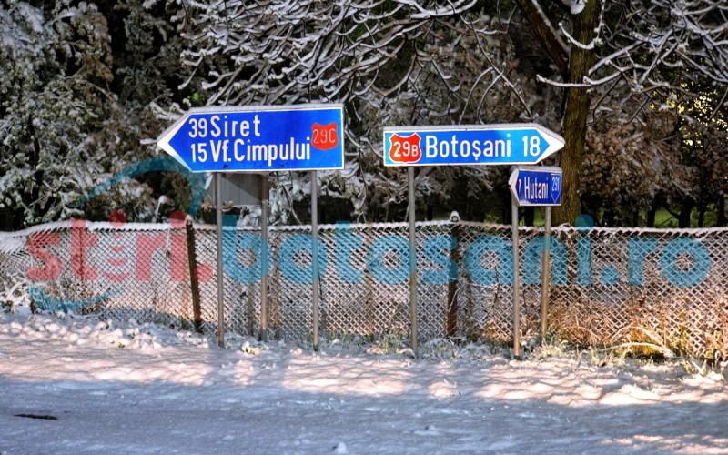 Explicatia frigului neobisnuit din mijlocul lunii aprilie. Cand a mai trecut Romania printr-o situatie similara