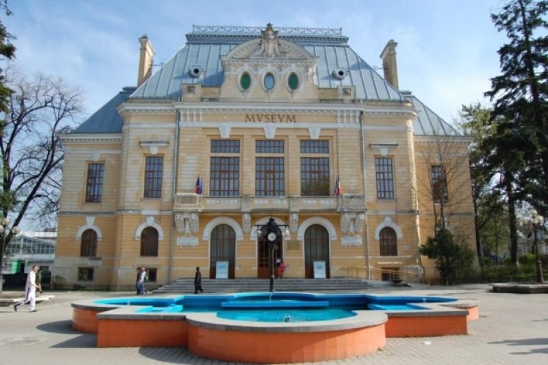 Expoziție a terapiilor complementare, la Muzeul Județean din Botoșani