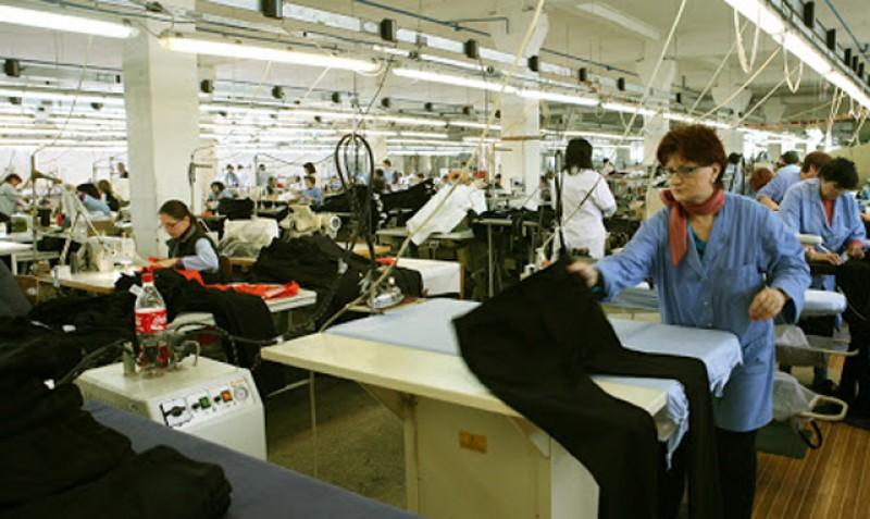 Fabrică de confecții din Botoșani închisă după confirmarea mai multor cazuri de covid-19