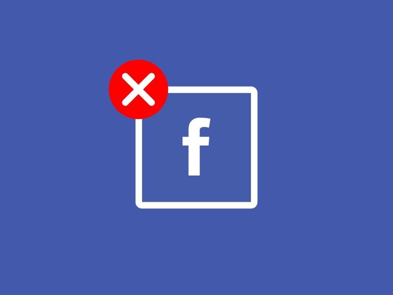 Facebook anunţă revenirea la normal după o pană majoră